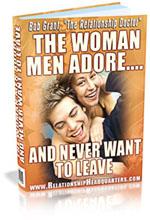 Women Men Adore